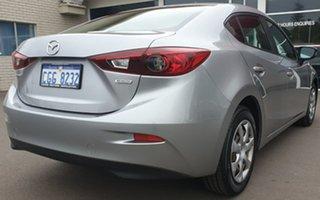 2014 Mazda 3 Neo SKYACTIV-Drive Sedan.