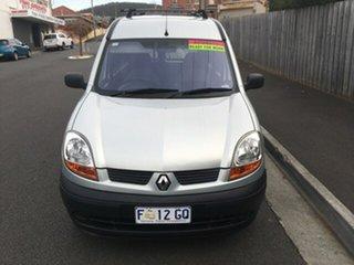 2004 Renault Kangoo Integral Van.
