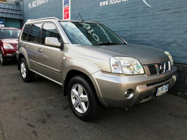 Discounted Used Nissan X-Trail TI (4x4), Hobart, 2004 Nissan X-Trail TI (4x4) Wagon