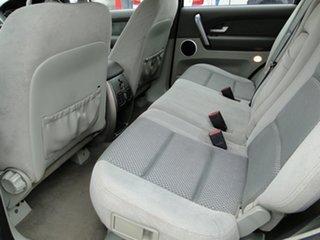 2005 Ford Territory TS AWD Wagon.