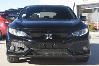 2019 Honda Civic VTi-L Hatchback.