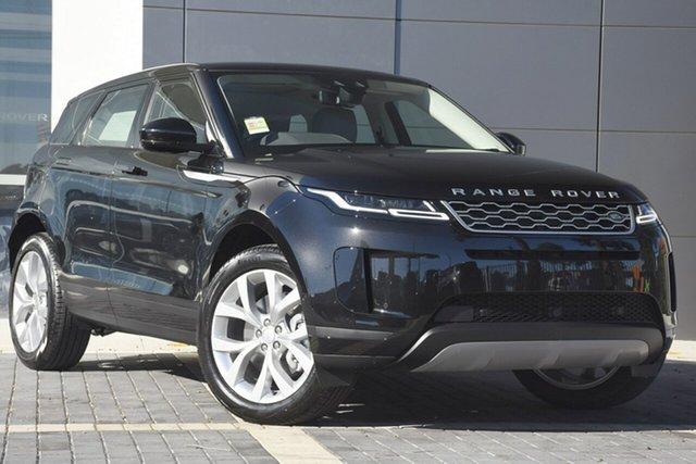 New Land Rover Range Rover Evoque D150 SE, Warwick Farm, 2019 Land Rover Range Rover Evoque D150 SE SUV