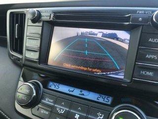 2014 Toyota RAV4 GXL (2WD) Wagon.