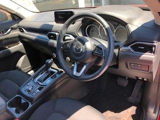 2017 Mazda CX-5 Maxx SKYACTIV-Drive i-ACTIV AWD Sport Wagon.