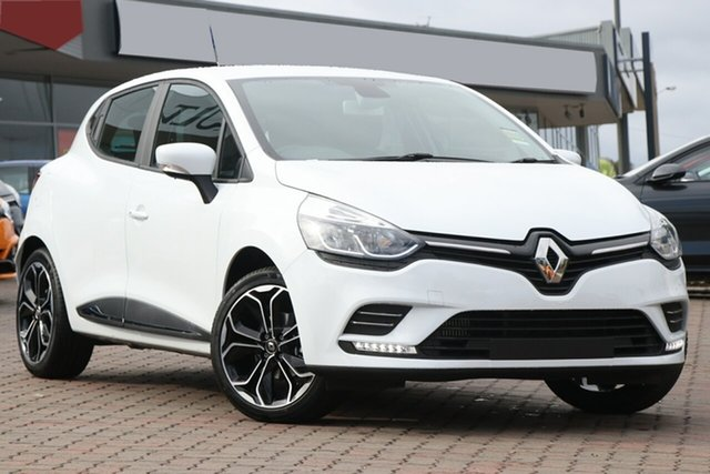Discounted New Renault Clio Formula Edition EDC, Warwick Farm, 2019 Renault Clio Formula Edition EDC Hatchback