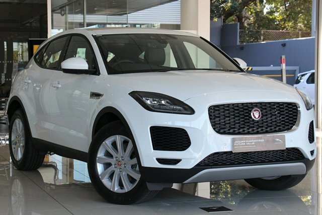 Discounted New Jaguar E-PACE D150 S AWD (110kW), Concord, 2019 Jaguar E-PACE D150 S AWD (110kW) Wagon