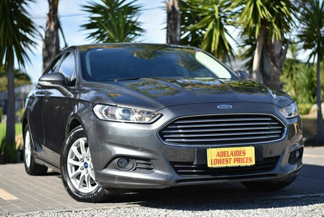 Used Ford Mondeo Ambiente PwrShift, Enfield, 2015 Ford Mondeo Ambiente PwrShift Hatchback