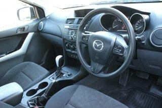 2015 Mazda BT-50 XT Utility.