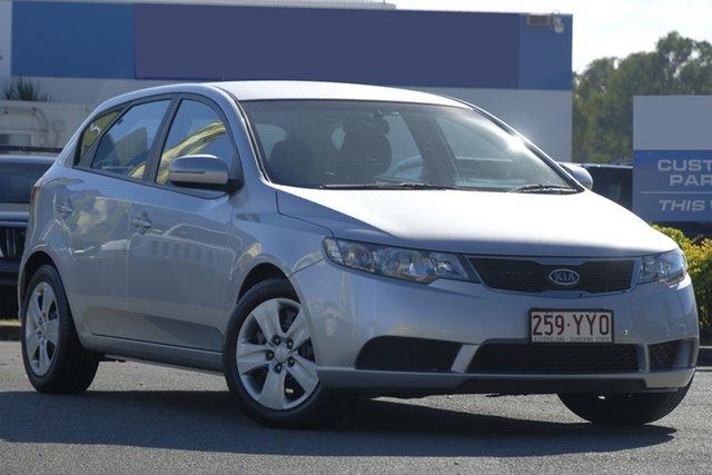 Used Kia Cerato SI, Bowen Hills, 2012 Kia Cerato SI Hatchback