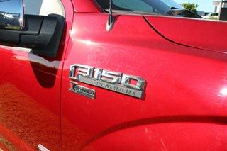 2015 Ford F150 Crewcab.