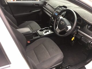 2013 Toyota Camry Altise Sedan.