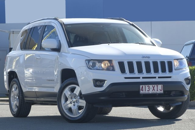 Used Jeep Compass North, Beaudesert, 2013 Jeep Compass North Wagon
