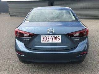 2013 Mazda 3 Maxx SKYACTIV-Drive Sedan.