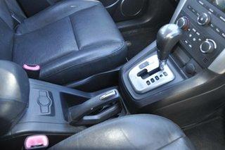 2008 Holden Captiva LX (4x4) Wagon.