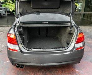 2015 BMW 520d Luxury Line Sedan.