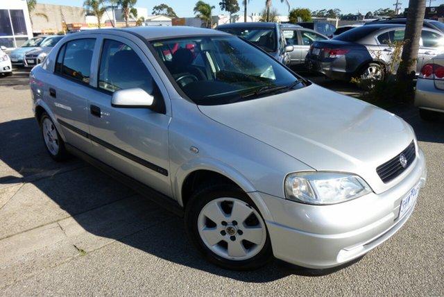 Used Holden Astra CD, Cheltenham, 2003 Holden Astra CD Hatchback