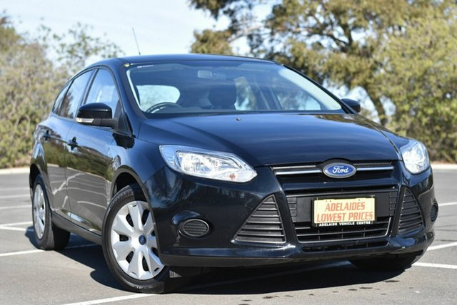 Used Ford Focus Ambiente PwrShift, Enfield, 2014 Ford Focus Ambiente PwrShift Hatchback
