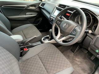 2016 Honda Jazz VTi LE Hatchback.