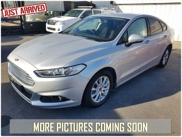 Used Ford Mondeo Ambiente, Cheltenham, 2015 Ford Mondeo Ambiente Hatchback