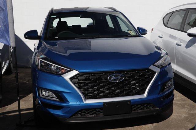 New Hyundai Tucson Go 2WD, Beaudesert, 2018 Hyundai Tucson Go 2WD Wagon