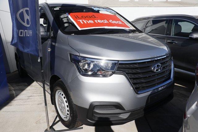New Hyundai iLOAD, Beaudesert, 2019 Hyundai iLOAD Van