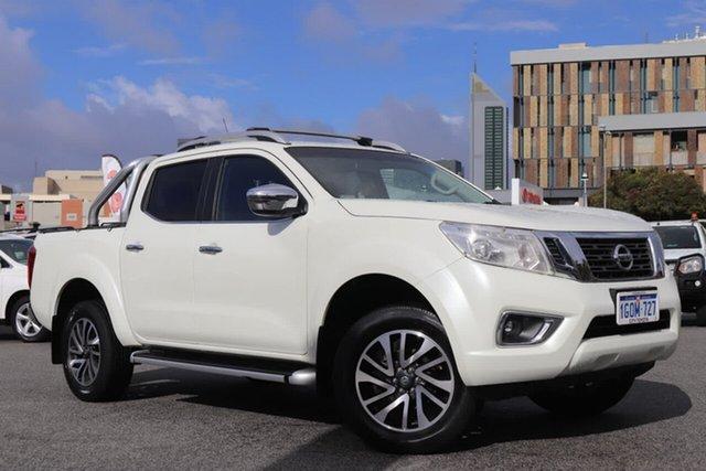 Used Nissan Navara ST-X (4x4) (Sunroof), Northbridge, 2016 Nissan Navara ST-X (4x4) (Sunroof) Dual Cab Utility