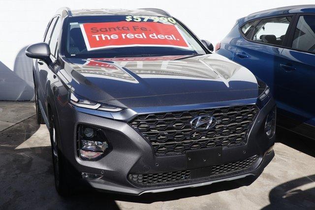 New Hyundai Santa Fe Elite, Beaudesert, 2018 Hyundai Santa Fe Elite Wagon