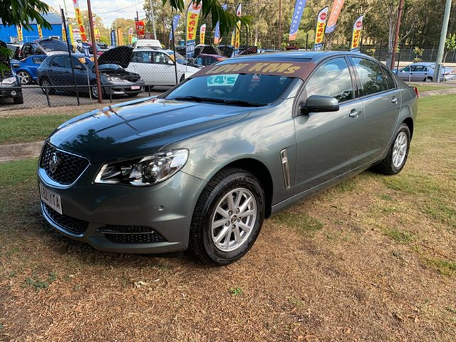 Used Holden Commodore Evoke, Clontarf, 2015 Holden Commodore Evoke Sedan