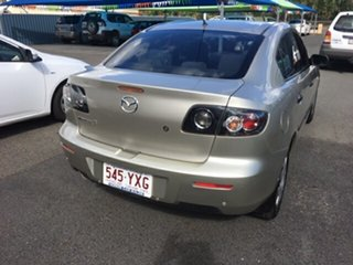 2007 Mazda 3 Neo Sedan.