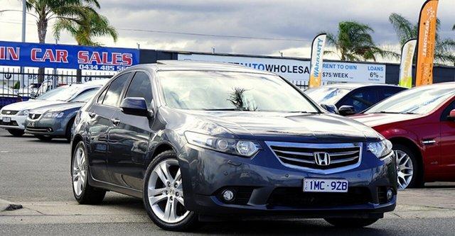 Used Honda Accord Euro Luxury, Cheltenham, 2013 Honda Accord Euro Luxury Sedan
