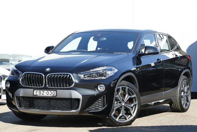 Used BMW X2 xDrive 20d M Sport X, Brookvale, 2018 BMW X2 xDrive 20d M Sport X Wagon