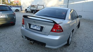 2004 Holden Commodore SS Sedan.