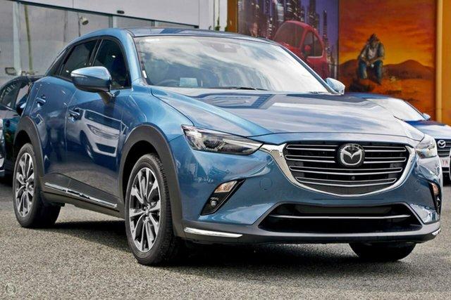 New Mazda CX-3 Akari SKYACTIV-Drive FWD, Geraldton, 2019 Mazda CX-3 Akari SKYACTIV-Drive FWD Wagon
