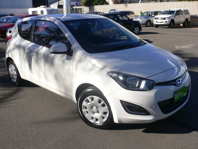Used Hyundai i20 Active, St Marys, 2014 Hyundai i20 Active Hatchback
