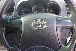 2013 Toyota Hilux SR 4x2 Utility.