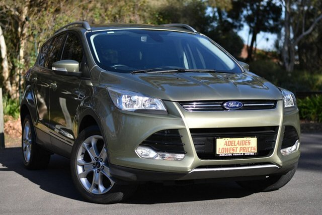 Used Ford Kuga Trend AWD, Enfield, 2013 Ford Kuga Trend AWD Wagon
