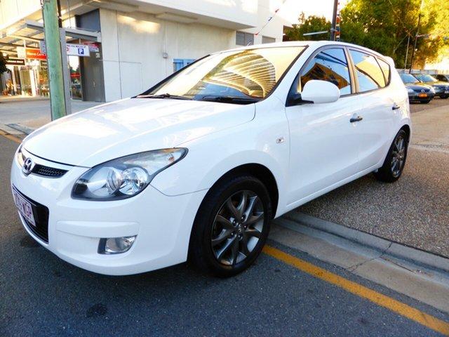 Used Hyundai i30 SLX, Southport, 2012 Hyundai i30 SLX Hatchback