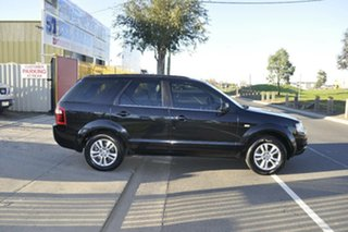 2010 Ford Territory TS (RWD) Wagon.