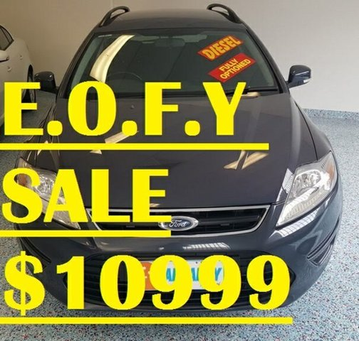 Used Ford Mondeo, Capalaba, 2012 Ford Mondeo Wagon
