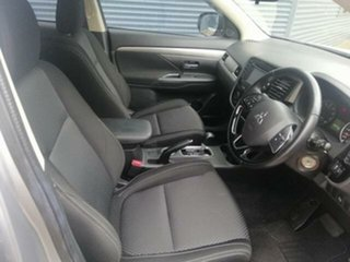 2016 Mitsubishi Outlander LS (4x2) Wagon.