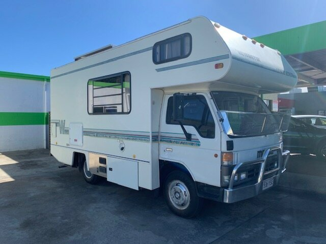 Used Mazda T4000 LEISURE SEEKER, Casino, 2000 Mazda T4000 LEISURE SEEKER