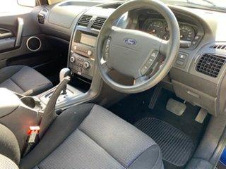 2010 Ford Territory Series 2 Wagon.