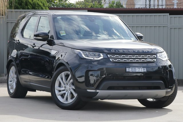 Demonstrator, Demo, Near New Land Rover Discovery SD6 HSE, Blakehurst, 2018 Land Rover Discovery SD6 HSE Wagon