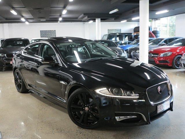 Used Jaguar XF Premium Luxury, Albion, 2014 Jaguar XF Premium Luxury Sedan