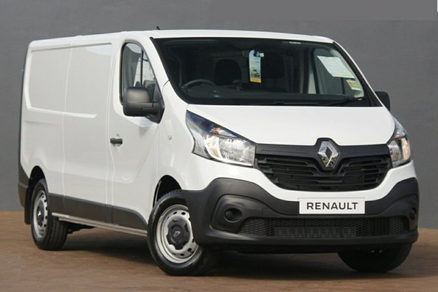 Discounted New Renault Trafic 85kW Low Roof LWB, Narellan, 2019 Renault Trafic 85kW Low Roof LWB Van