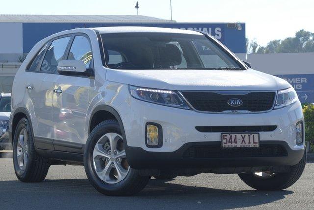 Used Kia Sorento SI, Bowen Hills, 2013 Kia Sorento SI Wagon