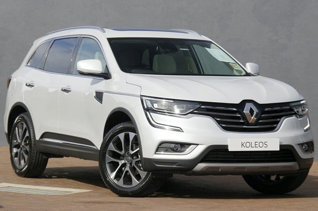 Discounted New Renault Koleos Intens X-tronic, Narellan, 2019 Renault Koleos Intens X-tronic Wagon