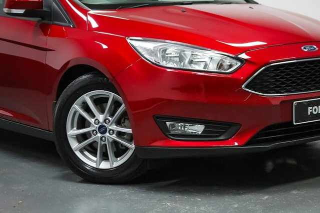 Used Ford Focus Trend, Cardiff, 2015 Ford Focus Trend Hatchback