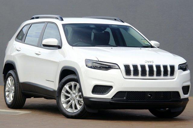 Discounted New Jeep Cherokee Sport, Warwick Farm, 2019 Jeep Cherokee Sport SUV