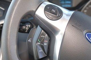 2014 Ford Focus Trend PwrShift Sedan.